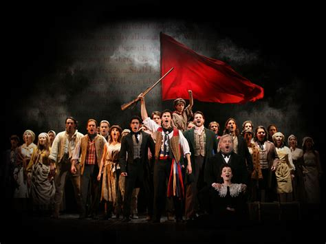 Les Mis Film One Day More | one day more koch s tour