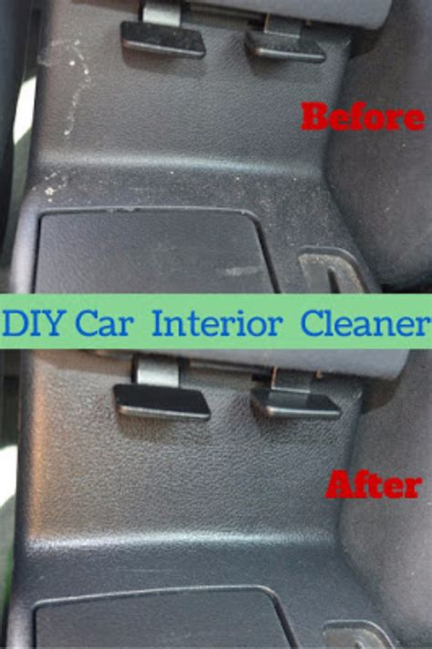 diy car upholstery cleaner 30 insanely cool diy ideas for your car diy joy