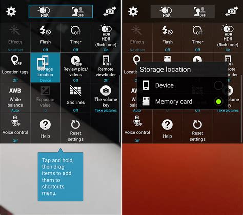 android save to sd card how to save photos to sd card on your android phone androidpit