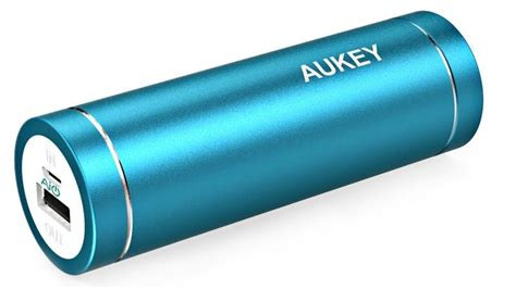 Aukey 5000mah External Battery Charger Review 5000mah