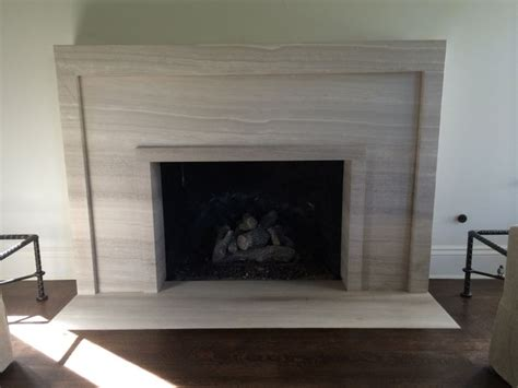 beautiful fireplace surround simple yet such a statement