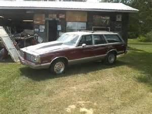 78 Pontiac Grand Lemans 78 Pontiac Grand Lemans Wagon For Sale In Brandon Ms