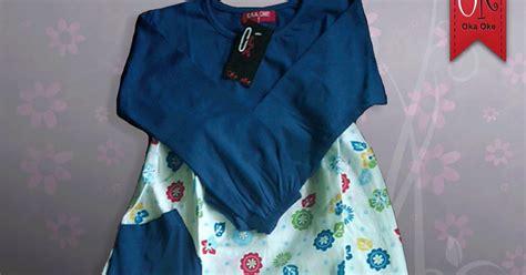 Baju Anak Variasi gambar baju muslim anak perempuan terbaru