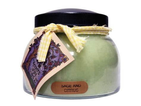 keepers of the light candles citrus keepers of the light jar candle the