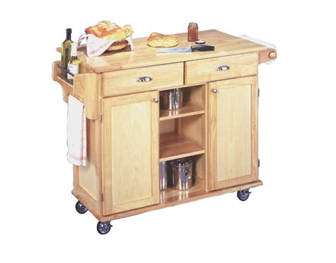 kitchen center kitchen islands carts in natural efurnituremart home decor interior