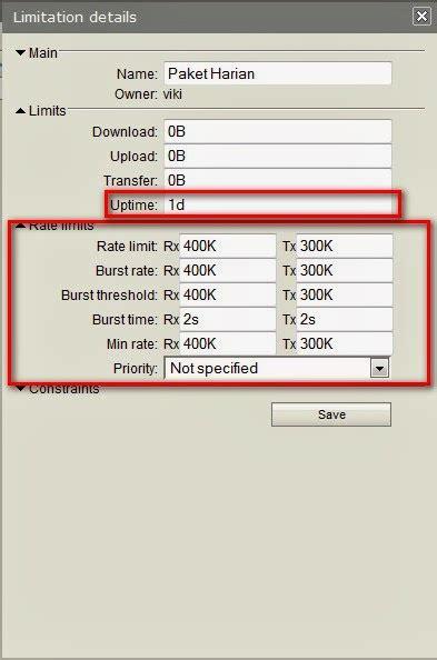 membuat queue tree pada mikrotik membuat user profil pada radius server kumpulan