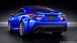 Lexus Rs Sport The Lexus We All Want Driveinside