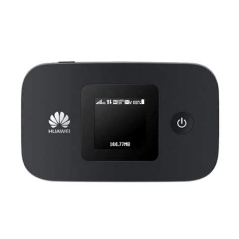 Paket Xl Untuk Modem jual huawei e5577 mifi black free paket xl go 90 gb 3