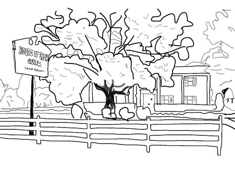 napping house coloring page napping house coloring pages coloring home
