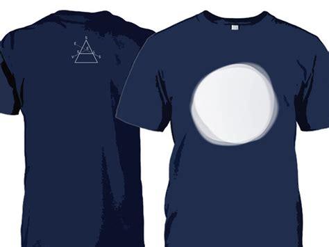 Kaos Baju Tshirt Merch dilate design t shirt vessels