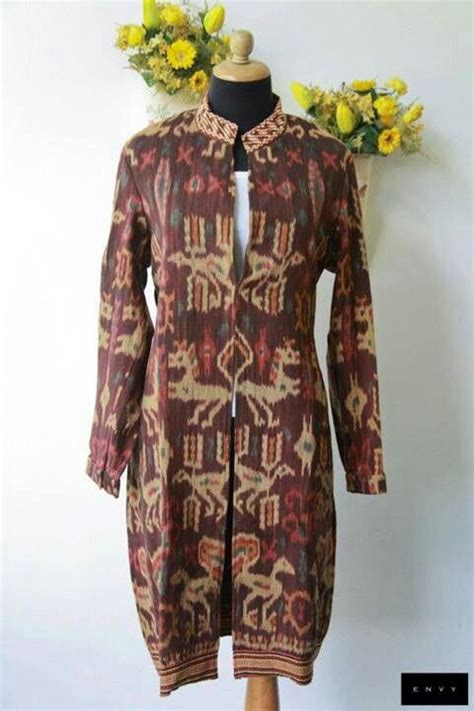 Tenun Ikat Ethnic 8 499 best images about ikat ethnic dress on coats fashion weeks and printed