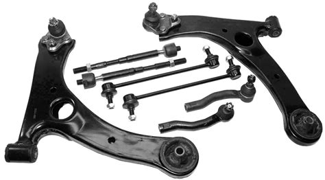 car suspension repair suspension parts including assembly and strut car parts