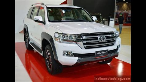 2020 Toyota Land Cruiser by Land Cruiser 2020 Motavera
