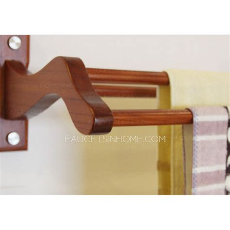 wooden towel bars bathroom decorative towel bars bathroom bing images