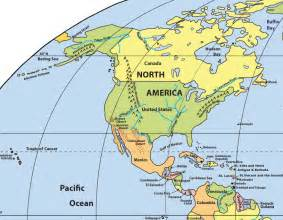 labeled map of and south america mr shen s history class and south america maps