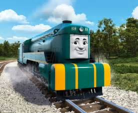 thomas the train thomas the tank engine s australian friend shane arrives