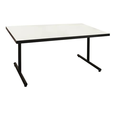 Heavy Duty Folding Table Heavy Duty Used 30 215 60 Laminate Folding Table White National Office Interiors And Liquidators