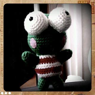 amigurumi keroppi pattern ravelry crocheted keroppi lookalike amigurumi pattern by