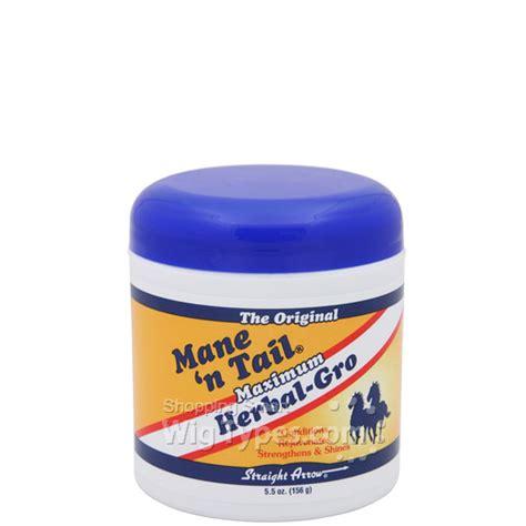 Mane N Herbal Gro Shoo Conditioner manen maximum herbal gro 5 5oz wigtypes