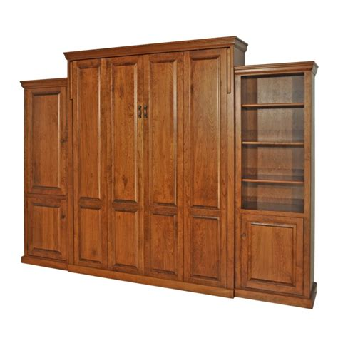 amish murphy bed solid wood murphy bed amish wall bed