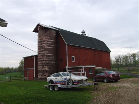 Flat Barn flat or satin for barn painting finish work contractor talk