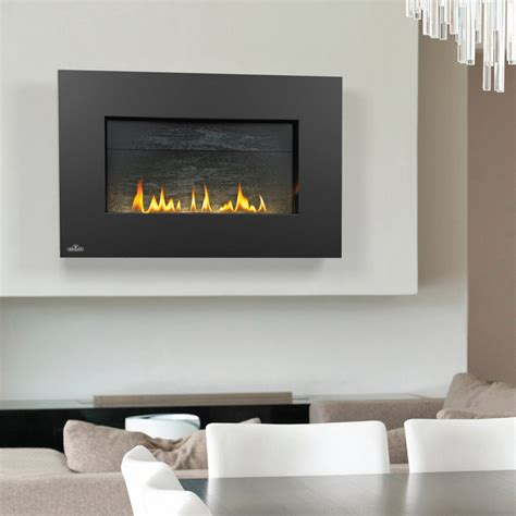 Wall Hanging Fireplaces by Inspiring Hanging Fireplace 3 Fireplace Vent Free Wall