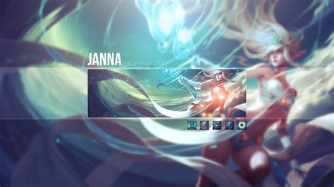 Janna Wallpaper