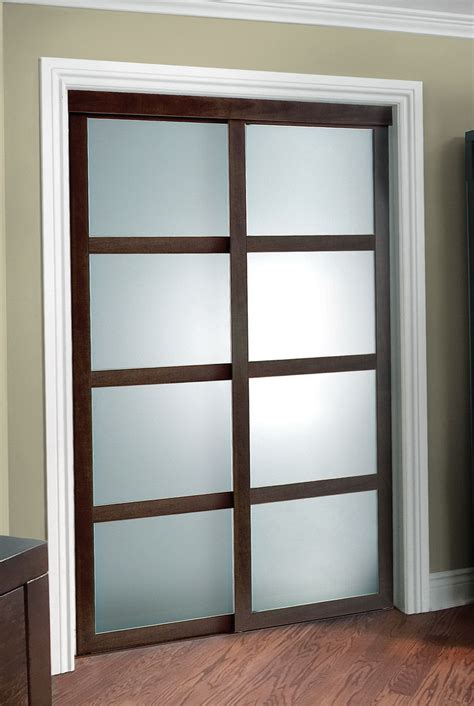 2 Panel Sliding Closet Doors 6 Panel Sliding Closet Doors Home Design Ideas