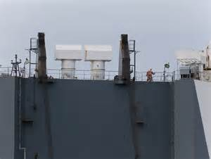 top deck ireland top deck of the hoegh osaka at berth 169 facey