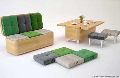 Meja Billiard Lipat 5 desain meja makan multifungsi yang unik dan menarik