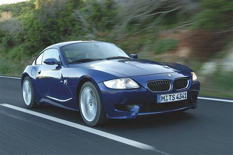bmw z4 m coupe e86 specs 2006 2007 2008 2009