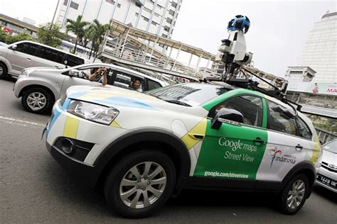 get directions maps by car s self driving cars are now capable of handling