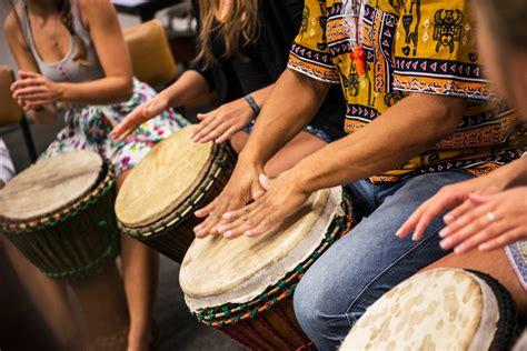 rhythm wellness drum circle african drumming new rhythm in therapy bhekisisa