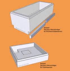speed badmöbel badewanne mit trager einbauen inspiration design familie