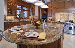 kitchens and bath with granite countertop contractors va