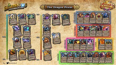 Dragon Priest   Hearthstone Decks