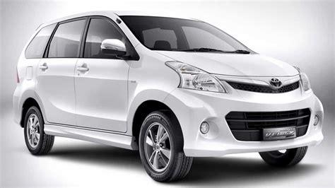 Lu Kabut Toyota Avanza daftar harga mobil avanza bekas terbaru 2015 semisena
