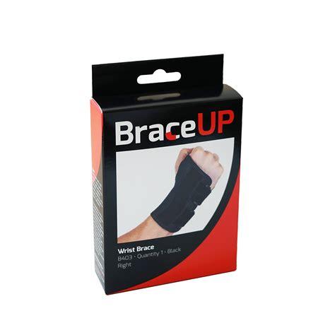 best wrist splint for carpal tunnel braceup wrist support brace with splints for carpal tunnel