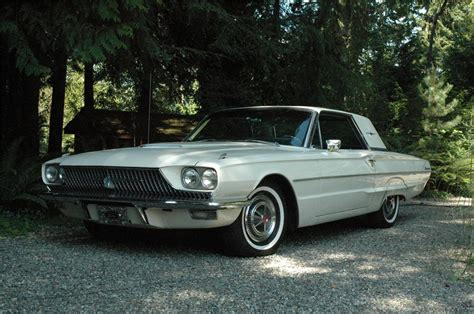 Connecticut Home Interiors 1966 ford thunderbird convertible 71271