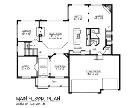 main floor plans the snail lake 1906 4 bedrooms and 3 baths the house