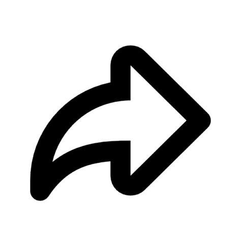 free forwarding arrow forward icons free