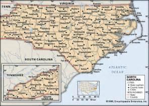 carolina road map with cities map of carolina cities carolina cities