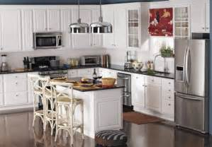 Kitchen Cabinets Sears Wood Cabinets And Flooring Granite Countertops Sears Home Services