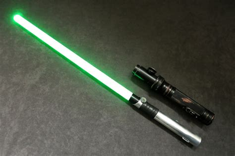 Lightsaber Ls by Lightsaber Build Flashlight