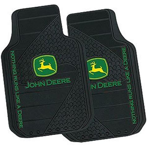deere trim to fit car and truck floor