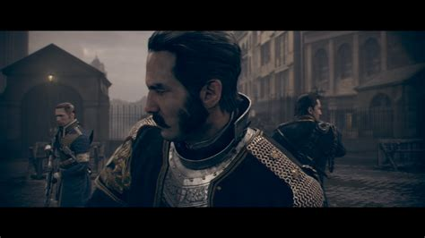 Quality The Order 1886 Ps4 ps4 exclusive the order 1886 gets new high quality screenshots from sony