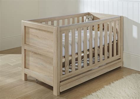 Cot Bed by Tutti Bambini Milan Cot Bed Buy Review Baby