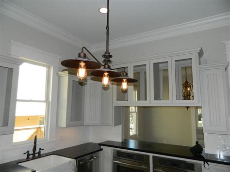 Victorian Kitchen Lighting | 625 harvard heights victorian nearing completion rich