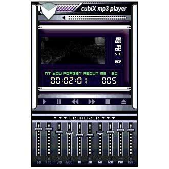download mp3 player cubix mp3 player symbian download