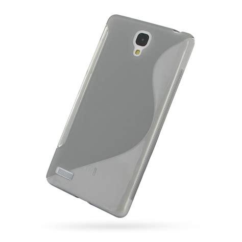 Soft Xiomi Redmi Note Xiaomi Redmi Note Soft Grey S Shape Pattern